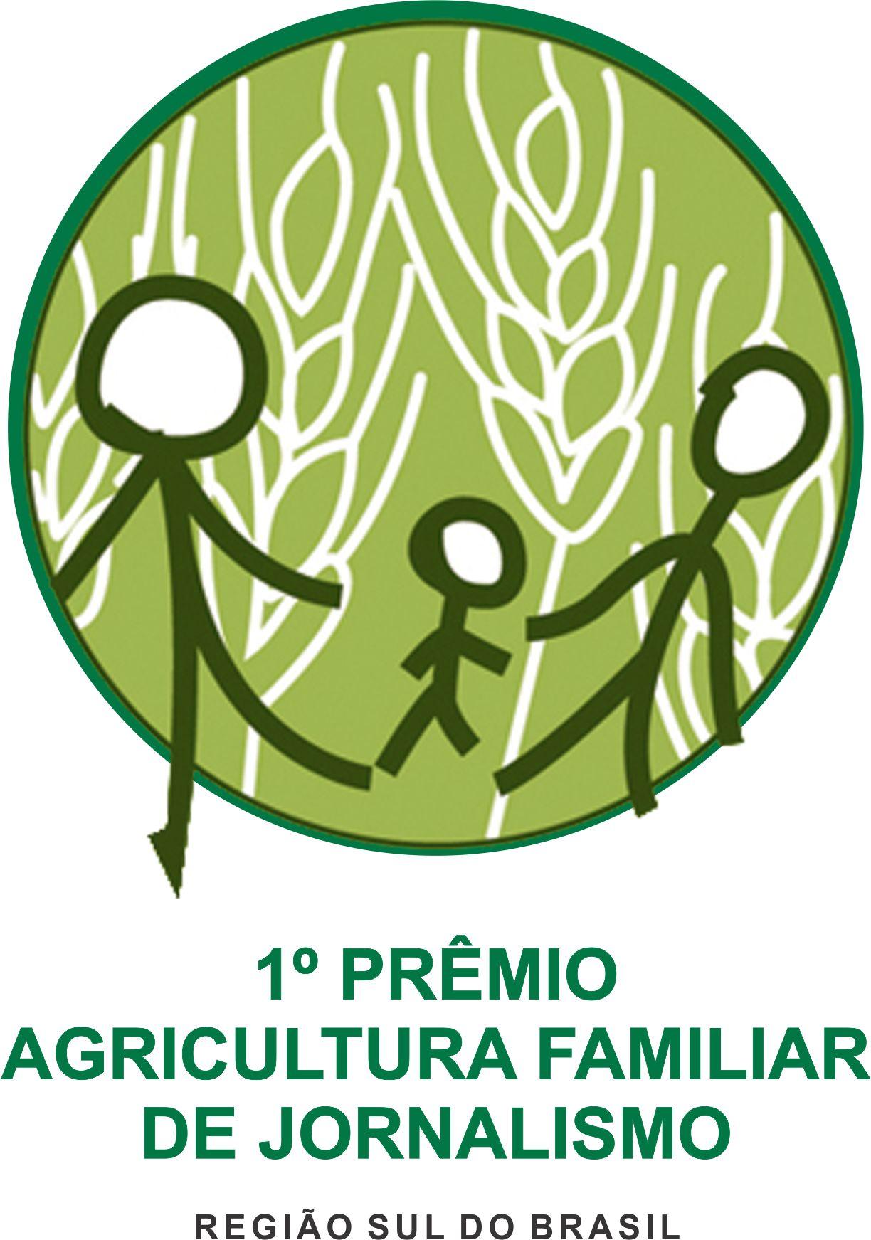 1º Prêmio Agricultura Familiar de Jornalismo para a Região Sul do Brasil
