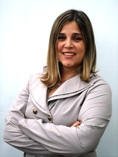 Marisa Lobo - psicóloga cristã